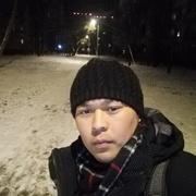 Мухриддин 24 Москва