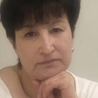 юта, 50 лет, Водолей, Туймазы