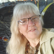 Светлана, 58 лет, Овен