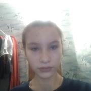 Карина, 17, г.Топки