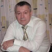 владимир, 55 лет, Козерог, Новосибирск