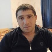 самвел, 37, г.Балашиха