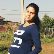 Евгения, 24, г.Новокубанск