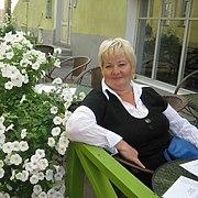 Светлана 63 года (Близнецы) хочет познакомиться в Чудове