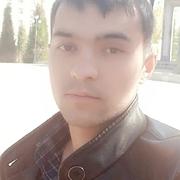 Эрик, 30, г.Кировск