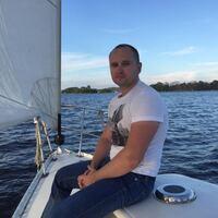 Олег, 38 лет, Рак, Санкт-Петербург