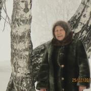 Диля, 65, г.Верхнеуральск