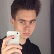 Андрей, 24, г.Смоленск