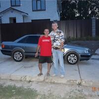 Альберт, 51 год, Стрелец, Брянск