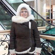 нина 60 Екатеринбург