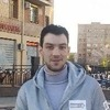 Viktor Finyutin, 32, Tashkent