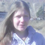 Анастасия, 22, г.Абакан