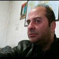 nidal, 46 лет, Рыбы, Амман