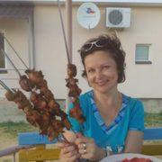 Елена, 50, г.Гай