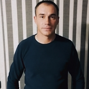 эдуард, 37, г.Киров