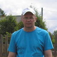 Игорь, 45 лет, Рак, Кострома