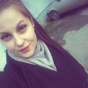 Мария, 24 года, Лев