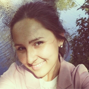 Алина, 29, г.Санкт-Петербург
