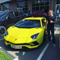 Алексей, 28 лет, Скорпион, Краснодар