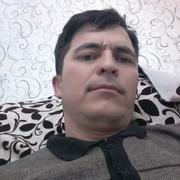зафарбек, 36, г.Атырау