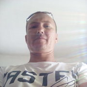 Алексей 43 года (Водолей) Новотроицк