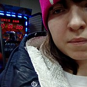 Иришка, 23, г.Зарайск