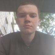 Данил Рябов, 20, г.Асбест