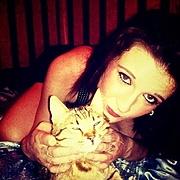 Светлана 25 лет (Скорпион) Кемерово