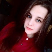 Viktoriya, 18, г.Сыктывкар