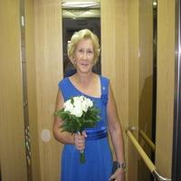 Марина, 62 года, Водолей, Санкт-Петербург
