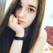 Марина, 22, г.Одесса