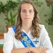 Alina Pryvalova, 17, г.Днепр