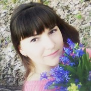 Знакомства в Белгороде с пользователем Марина 30 лет (Водолей)