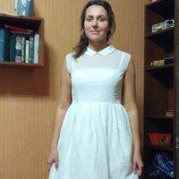 Ida, 37 лет, Дева, Москва