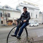 Олег, 41, г.Собинка