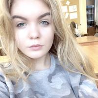 Polina, 22 года, Весы, Ярославль