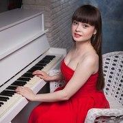Галина, 26, г.Талица