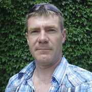 Владимир, 40, г.Мостовской