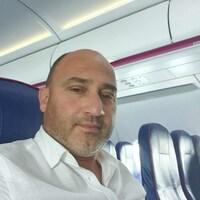 Олег, 45 років, Діва, Львів