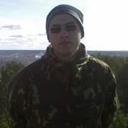 Владимир, 40, г.Краснотурьинск