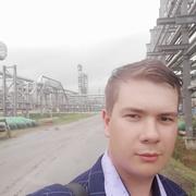 Николай, 24, г.Новокуйбышевск