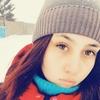 Вика, 18, г.Ачинск