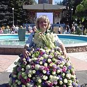 Ольга 43 Заречный