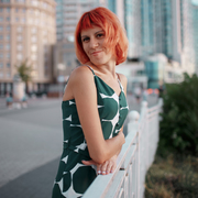 Евгения, 26, г.Краснодар