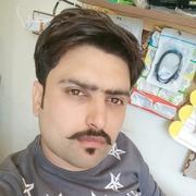 Aamir, 26, г.Исламабад