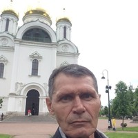 Георгий, 52 года, Рыбы, Астрахань