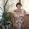 Мила, 60, г.Славгород