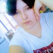 Елена, 22, г.Феодосия