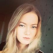 Настя, 21, г.Барановичи