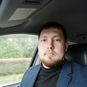 Виталий, 30, г.Абаза